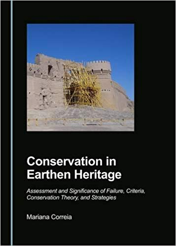 Conservation in Earthen Heritage