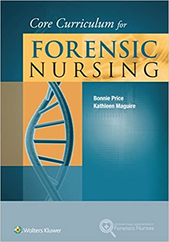 Core Curriculum for Forensic Nursing - Epub + Converted pdf
