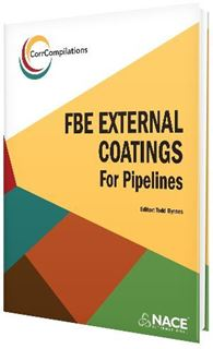 CorrCompilations: FBE External Coatings for Pipelines - Epub + Converted pdf