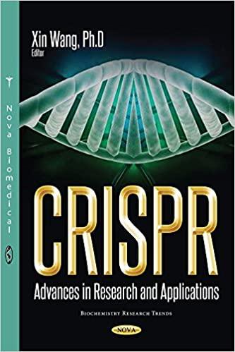 Crispr: Advances in Research and Applications - Orgianl Pdf