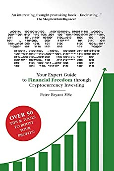 Crypto Profit: Your Expert Guide to Financial Freedom through Cryptocurrency Investing - Epub + Converted Pdf
