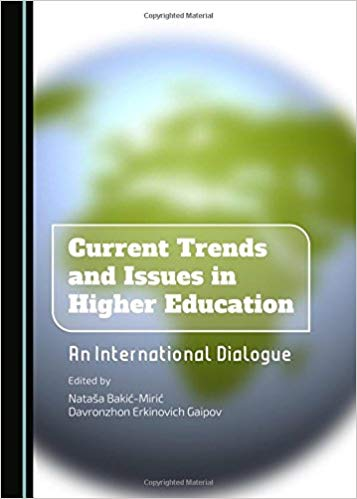 Current Trends and Issues in Higher Education: an International Dialogue