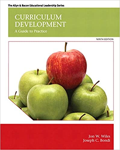 Curriculum Development:  A Guide to Practice (9th Edition) - Original PDF