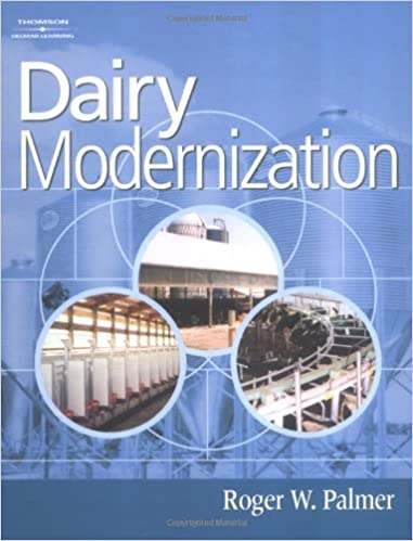Dairy Modernization - Scanned Pdf
