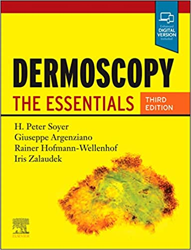 Dermoscopy The Essentials (3rd Edition) - Original PDF