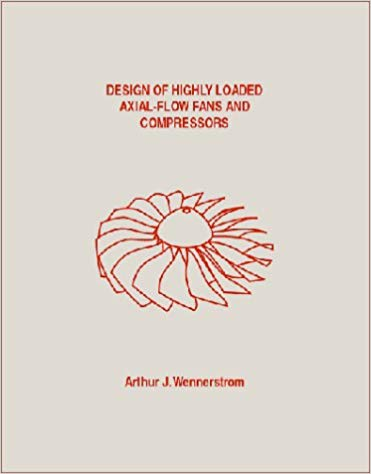 Design of Highly Loaded Axial-Flow Fans and Compressors