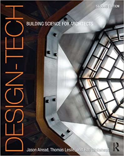 Design-Tech: Building Science for Architects (2nd Edition) - Orginal Pdf