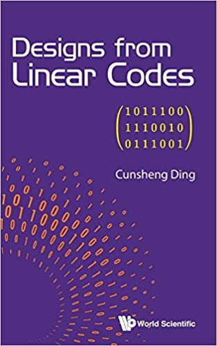 Designs from Linear Codes - Original PDF