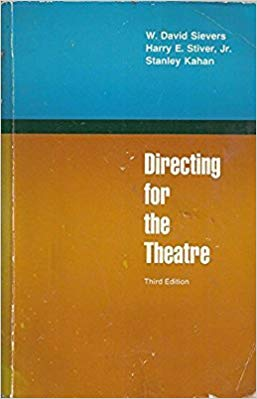 Directing for the Theatre 3rd Edition