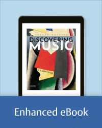 Discovering Music, with Digital Course Materials (2nd Edition) - Epub + Converted pdf
