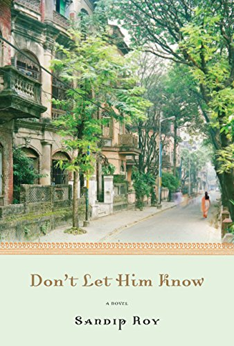 Don't Let Him Know - Epub + Converted Pdf