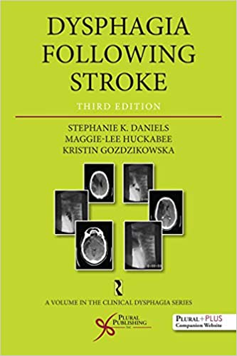 Dysphagia Following Stroke (Clinical Dysphagia)(3rd Edition)  - Original PDF