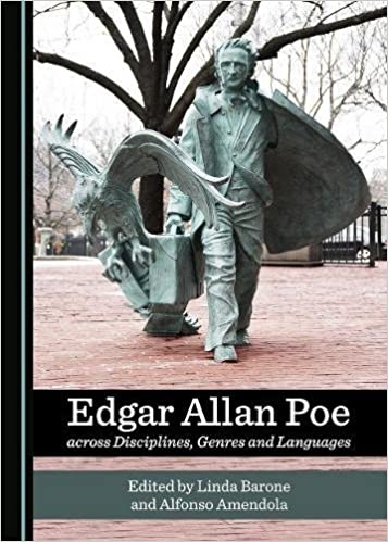 Edgar Allan Poe across Disciplines, Genres and Languages (9781527503878) - Original PDF