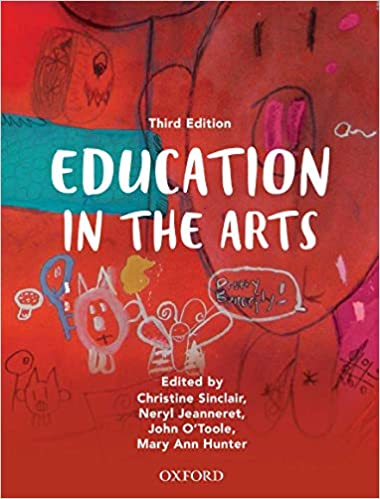Education in the Arts (3rd Edition) - Original PDF