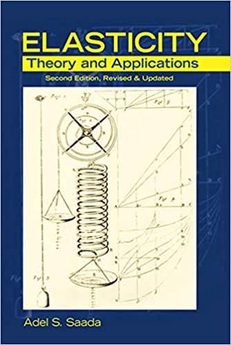 Elasticity: Theory and Applications, Revised & Updated (2nd Edition) - Orginal Pdf