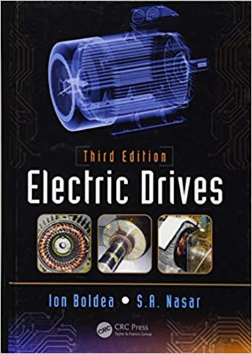 Electric Drives (3rd Edition)
