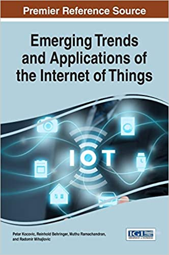 Emerging Trends and Applications of the Internet of Things - Orginal Pdf