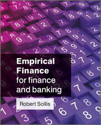 Empirical Finance for Finance and Banking - Epub + Converted Pdf
