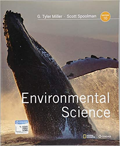 Environmental Science (16th Edition) - Original PDF