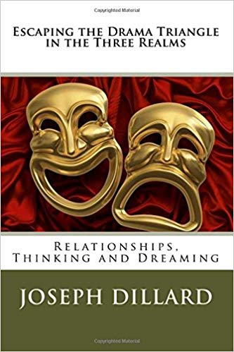 Escaping the Drama Triangle in the Three Realms:  Relationships, Thinking and Dreaming