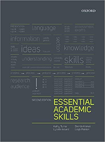 Essential Academic Skills (2nd edition)