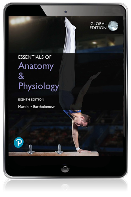 Essentials of Anatomy and Physiology, Global Edition (8th Edition) - Orginal Pdf