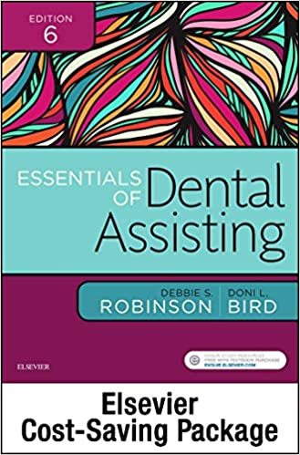 Essentials of Dental Assisting (6th Edition) - Epub + Converted Pdf
