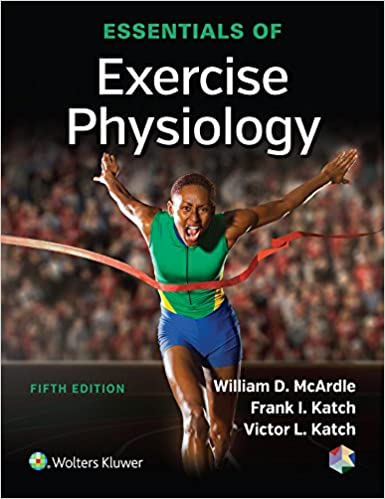 Essentials of Exercise Physiology (5th Edition) - Epub + Converted pdf