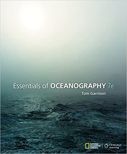 Essentials of Oceanography (7th Edition) - Original PDF
