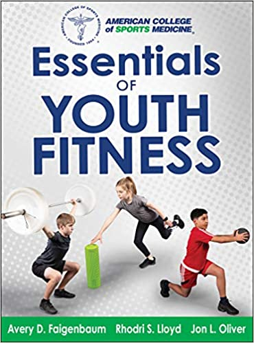Essentials of Youth Fitness - Epub + Converted pdf