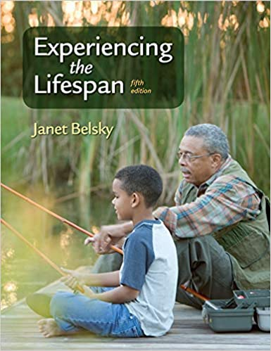 Experiencing the Lifespan (5th Edition) - Epub + Converted Pdf