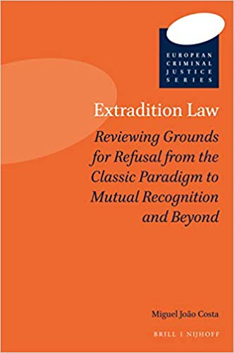 Extradition Law (European Criminal Justice)