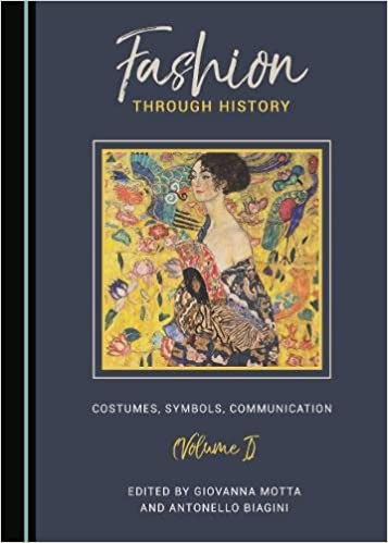 Fashion through History Volume I ( 9781527512122) - Original PDF