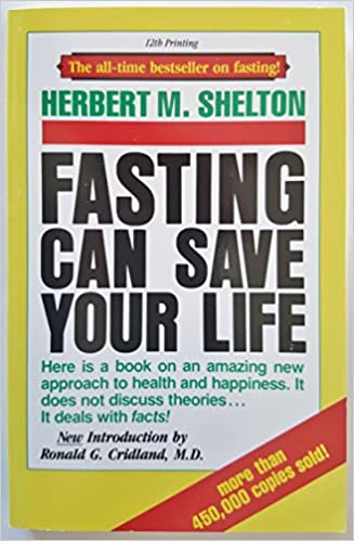 Fasting Can Save Your Life - Epub + Pdf