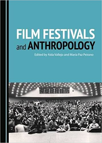 Film Festivals and Anthropology - Original PDF