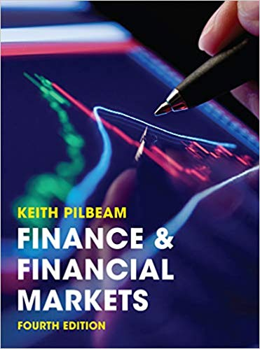 Finance and Financial Markets (4th Edition)