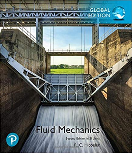 Fluid Mechanics in SI Units (Global Edition)(2nd edition) Original PDF