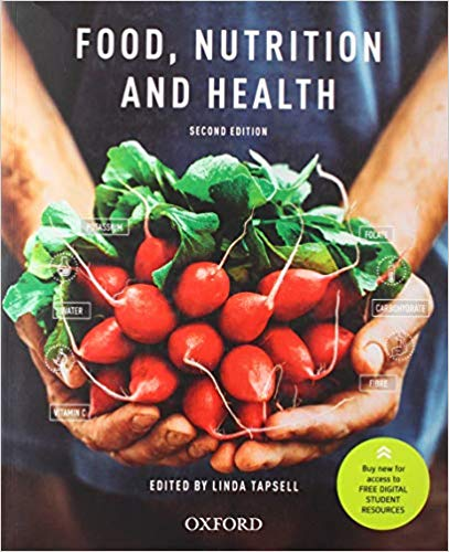 Food, Nutrition, and Health (2nd Edition)