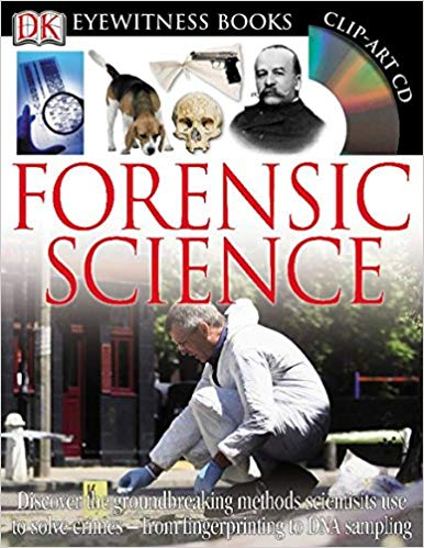 Forensic Science: Discover the Groundbreaking Methods Scientists Use to Solve Crimes from Fingerpr