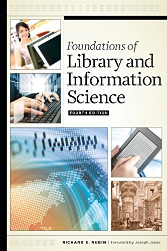 Foundations of Library and Information Science (4th Edition) - EPUB + Converted pdf