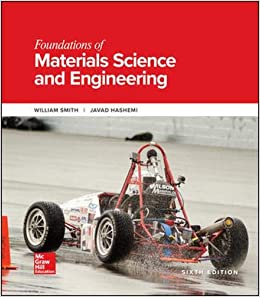 [Solutions Manual + Powerpoints]Foundations of Materials Science and Engineering (6th Edition) - Pdf