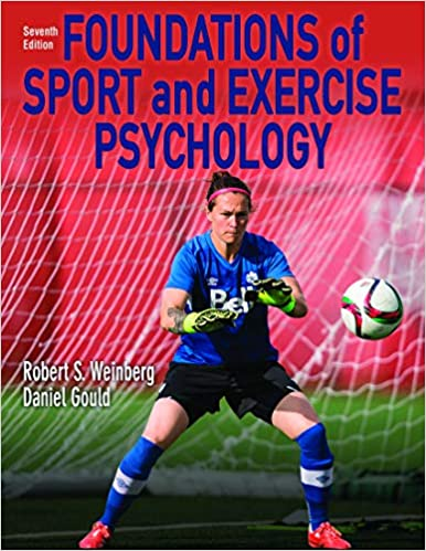 Foundations of Sport and Exercise Psychology (7th Edition) - Original PDF + Epub
