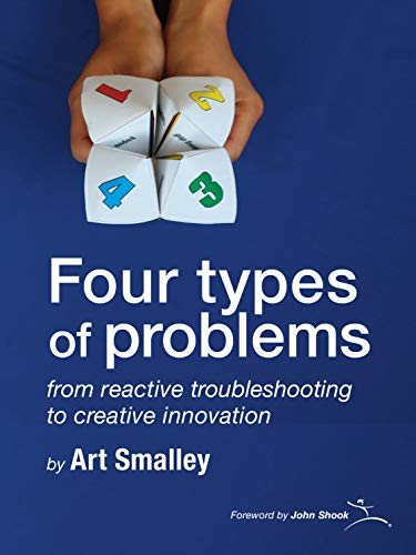 Four Types of Problems - Epub + Converted pdf