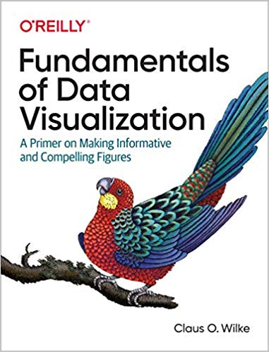 Fundamentals of Data Visualization A Primer on Making Informative and Compelling Figures