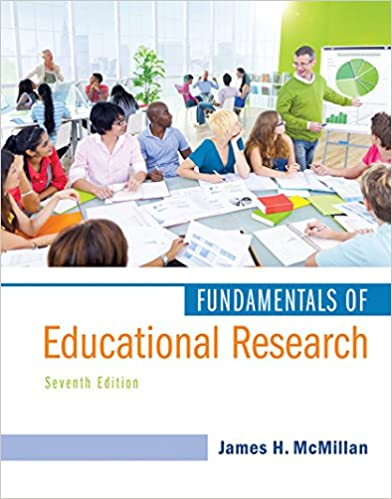Fundamentals of Educational Research (7th Edition) - Original PDF