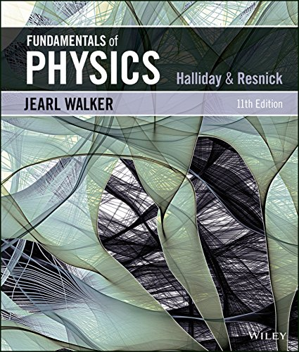 Fundamentals of Physics (11th Edition)