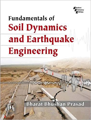 Fundamentals of Soil Dynamics and Earthquake Engineering - Orginal Pdf