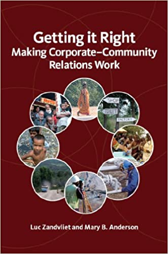 Getting it Right:  Making Corporate-Community Relations Work - Epub + Converted pdf