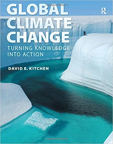 Global Climate Change: Turning Knowledge Into Action - Original PDF