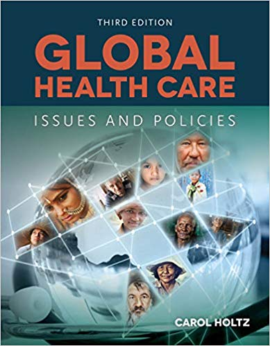 Global Health Care: Issues and Policies (3rd Edition)